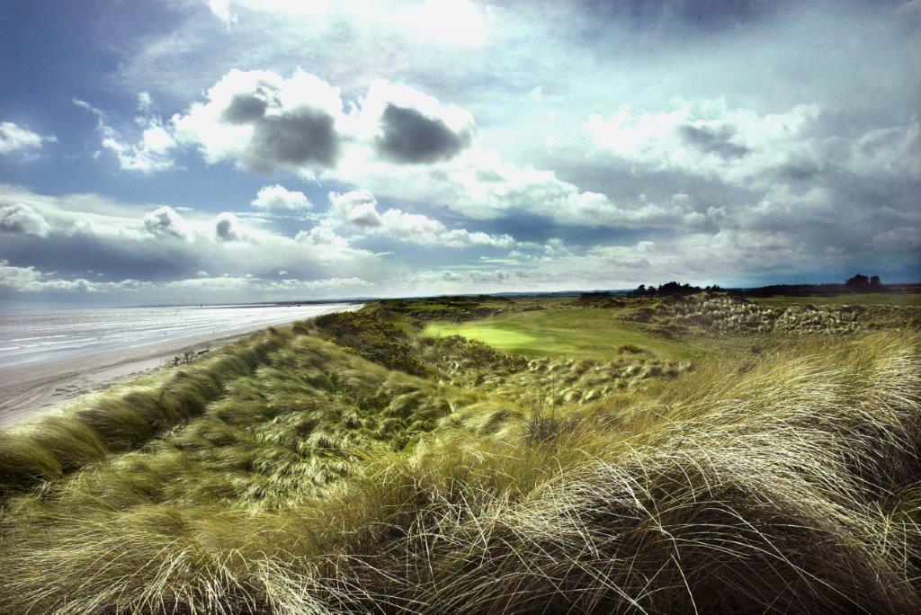 Campo de golf de The Heritage en Irlanda