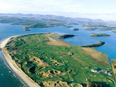 Donegal Golf Irland