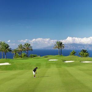 Destinacion Canarias