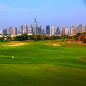 Destinacion Dubai