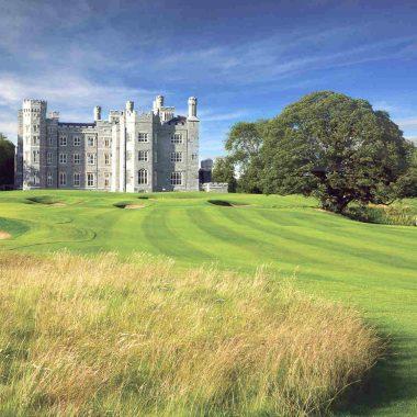 Destinos golf en Irlanda