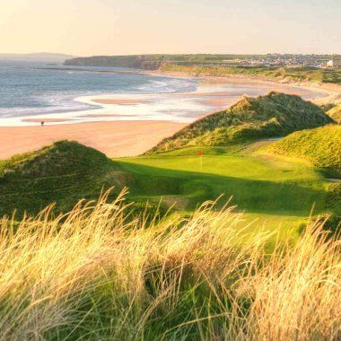 Viajes de Golf en Irlanda