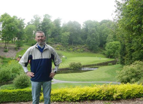 Todo salió perfecto. Golf en Irlanda