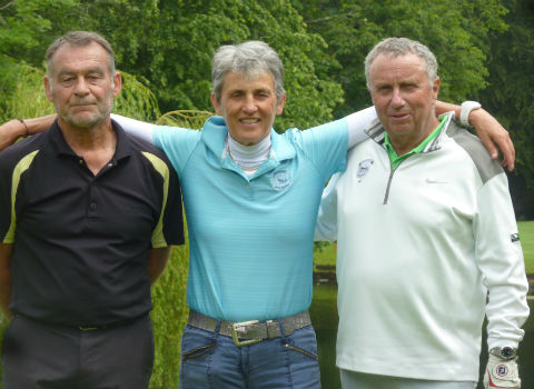 Viaje de golf perfecto. Golf en Irlanda