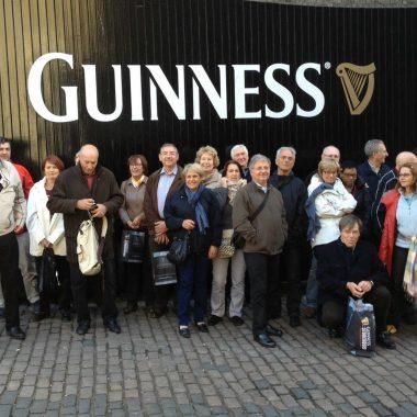 Testimonios Clientes Golf Irlanda