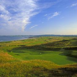 Videos Golf Irlanda Noroeste