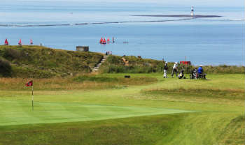 Golf Irlanda County Sligo Viajes