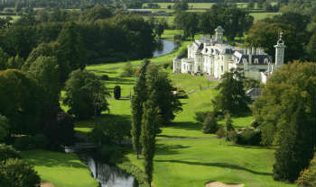 Golf Irlanda Dublin K Club