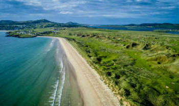 Golf Irlanda Rosapenna Viajes